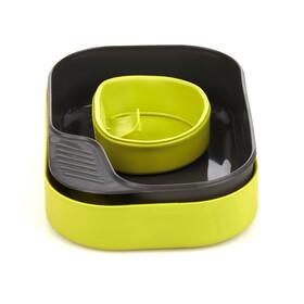 Wildo Camp-a-box Basic Lime